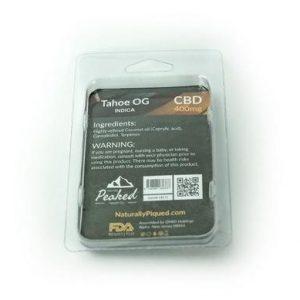 Peaked Vape Cartridge Online UK