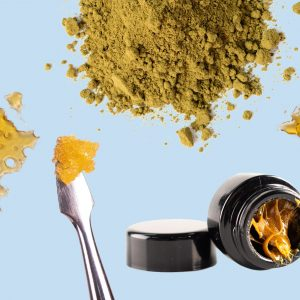 Cannabis Concentrates Online UK