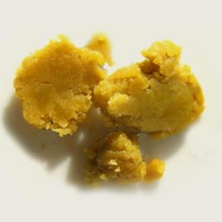 Girl Scout Cookie Wax UK