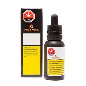 DayBreak Sativa Honey Oil