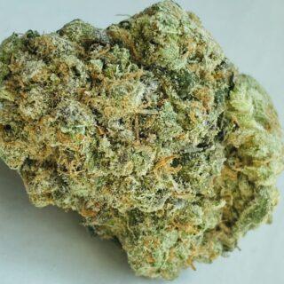 Alpha Blue Marijuana Strain UK