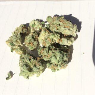 Sour Amnesia Marijuana Strain UK