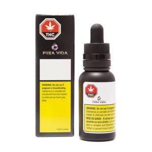 Nightfall Indica Honey Oil UK