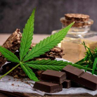 marijuana edibles Online UK