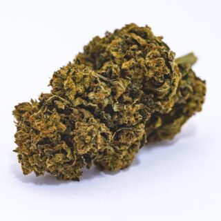 Do Si Dos Marijuana Strain UK