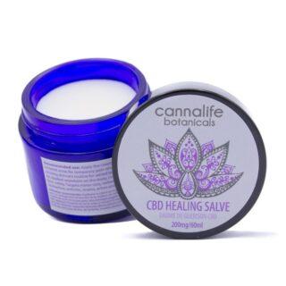 Cannalife Botanicals CBD Healing Salve