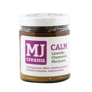Buy MJ Creams Calm Online UK